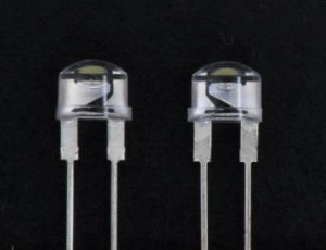 8mm Round Head LED Diode (RCD-002)