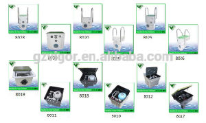 Intergrative High Effiency Swimming Pool Disinfection System pictures & photos