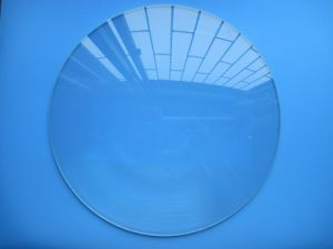 Optical H-K9l Glass Magnifying Lens Manufacturer pictures & photos