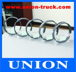 4D84 Piston Ring, 129904 22500 Piston Ring Set for Yanmar Engine pictures & photos