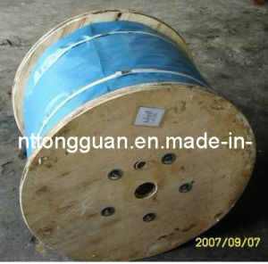 Elevator Wire Rope (8*19S) Tongguan Made pictures & photos