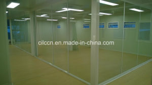 Modular Container /Mobile Container/Mobile House Container / Cabin Container with Large Glass Windows (CILC-CN201505) pictures & photos