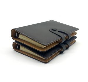 Professional Manufacture PP Spiral Notebook/ A4/A6 A5 Notebook pictures & photos