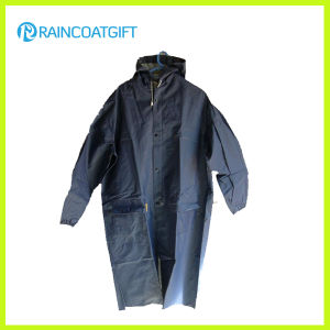 Rvc-161 Waterproof PVC/Polyester Workwear pictures & photos
