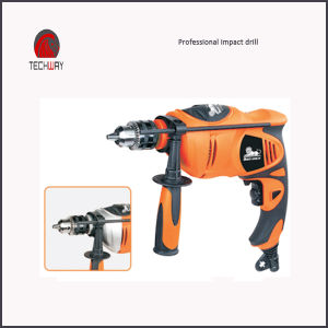 1100W Professional Impact Drill pictures & photos