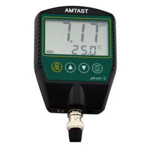 HACCP Compliant pH Meter for Meat, Cheese pH Meter (AMT16M) pictures & photos