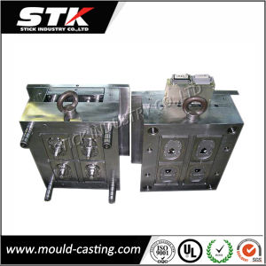 China Plastic Injection Metal Stamping Punching Mold for Automotive Parts pictures & photos