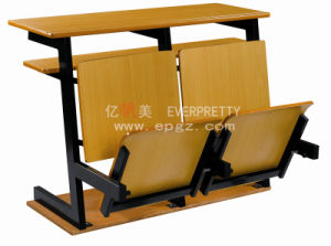 Classroom Step Desk and Chair and Chair Ladder Desk and Chair pictures & photos