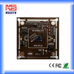 Nextchip Latest High Definition 720p 1MP Ahd Camera PCB Board