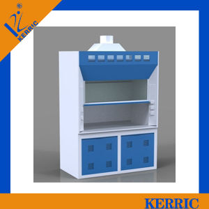 Fume Exhaust Systems/ Fume Hood/ Metal Lab Equipment Furniture