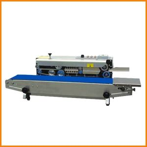 Continuous Sealing Machine/ Fr-900 (DR02900FRI)