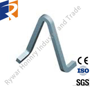 Carbon Steel/Stainless Steel V-Shape Lifting Anchor for Precast Concrete Construction