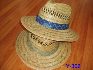 Straw Hat (Y-302) pictures & photos