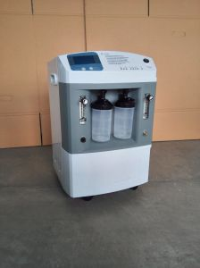 5L/Min Oxygen Concentrator pictures & photos