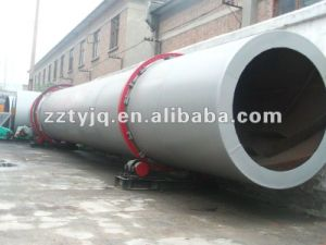 High Performance Mineral Machinery Rotary Kiln with Spare Parts pictures & photos
