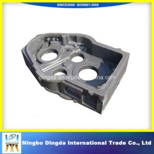 Aluminum Die Casting CNC Machining Parts pictures & photos