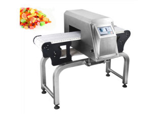 Metal Detector Made in China for Food Industry pictures & photos