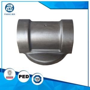 CNC Machining Forged High Precision Hydraulic Part for Industry pictures & photos