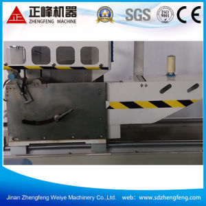 Aluminum Window Door Making Machine Cutting Saw pictures & photos