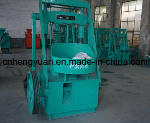Coal Charcoal Punching Briquette Machine Manufacturer pictures & photos