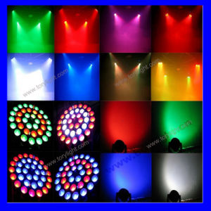 36*10W with Zoom LED Moving Head Light pictures & photos