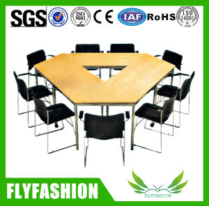 Modern Wooden Conference Table for Sale (SF-03F) pictures & photos