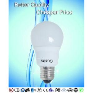 Bulb Light CFL Use