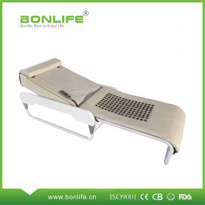 Collapsible Thermal Jade and Fra Infrared Ray Massage Bed pictures & photos