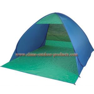 Pop up Tent Beach Tent (ETA03101) pictures & photos