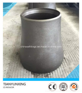 En10253-2 Type B Concentric Seamless Carbon Steel Reducer pictures & photos
