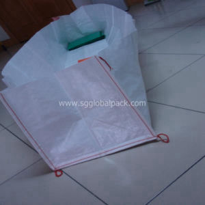 PP Woven Bale Bag for Cotton pictures & photos