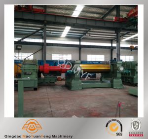 High Quality and High Production Open Mixing Mill pictures & photos