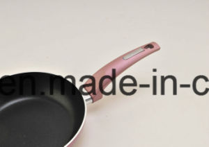 Coated Alloy Aluminium Non-Stick Frying Pan Pot Stockpot for Cookware Sets Sx-Yt-A020 pictures & photos