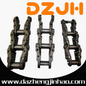 Track Chains Used on Amphibious Excavator pictures & photos