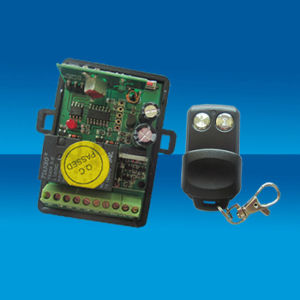 Wireless RF Transmitter & Receiver pictures & photos