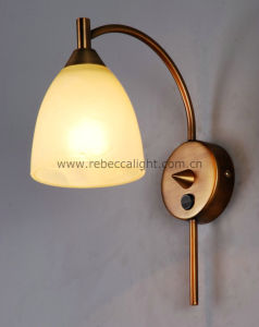 Hotel Indoor Steel Wall Light pictures & photos
