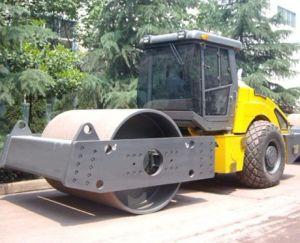 Heavy Duty Vibratory Rollers