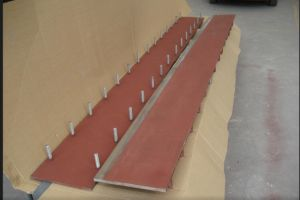 Ab500 Screed Plate 4602426246 for Asphalt Paver pictures & photos