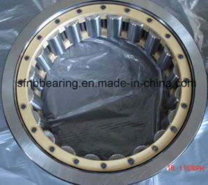 Cylindrical Roller Bearing Factory Supply Railway Bearing Nu420 pictures & photos