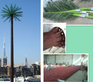 High Quality Pine Tree Tower for Telecommunication pictures & photos