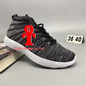 Wmns Lunar Flyknit Chukka Fashion Sports Running Shoes 36-45 Yards (GBSH002) pictures & photos