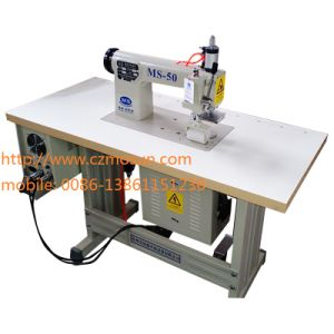 Ultrasonic Lace Machine for Cutting Lace (CE) pictures & photos