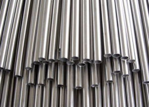 AISI 304 Stainless Steel Welded Tube pictures & photos