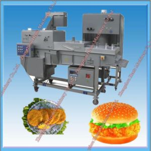High Quality Golden Supplier of Burger Machine pictures & photos