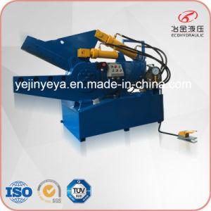 Aluminum Profile Cutting Machine with Integration Design (Q08-100) pictures & photos