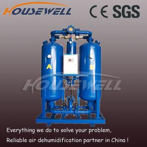 Heated Regenerating Desiccant Air Dryer (HWR Series)