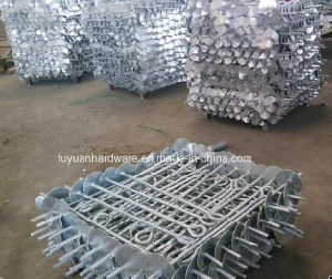 Low Price Hot Dipped Galvanized Earth Anchor pictures & photos