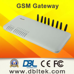 DBL 8 Ports GSM Gateway GoIP8 pictures & photos
