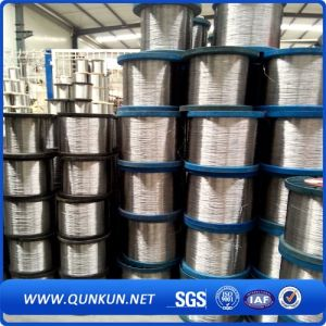 ISO Certificate Stainless Steel Wire with Factory Price pictures & photos