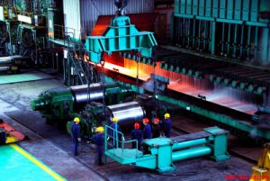 High Speed Long Service Time Beam Standing Machine pictures & photos